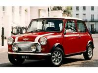 Wanted mini 1275 carb