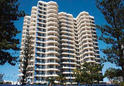 Timeshare Beach House Seaside Resort Gold Coast Broadbeach Waters Gold Coast City Preview
