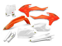New Cycra KTM SX SXF 125 250 350 450 2016 16 OEM Colour Powerflow Plastic Kit