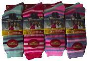 Ladies Walking Socks