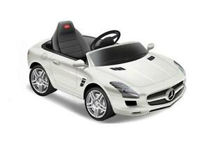 kids electric cars mercedes