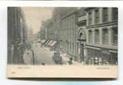 Manchester Postcards