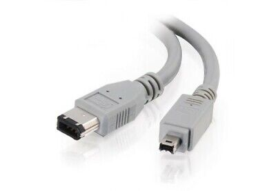 Cables To Go Câble IEEE-1394 Firewire® 6 broches/4 broches 1 m