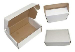 Flat pack boxes ebay flat pack cardboard boxes solutioingenieria Image collections