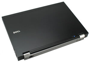 Ordinateur portable Dell Latitude E6400 - Core 2 duo 2.26 Ghz