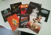 Old Theatre Programmes