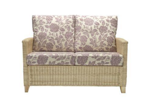 2 Seater Rattan Sofa Ebay