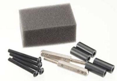 Traxxas 3725X Slash Rustler Stamp Battery Expansion -