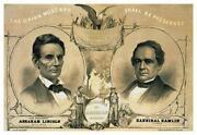 Abraham Lincoln Campaign