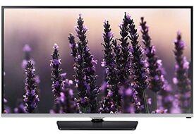 Samsung UE40H5000 40-inch Widescreen Full HD 1080p Slim LED TV Freeview HD