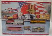 Used HO Train Sets