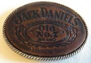 Old Belt Buckle