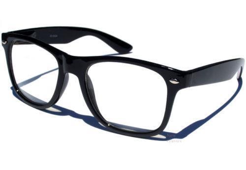 6cfdcfa1ad9 Clear Frame Glasses