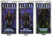 Alien Action Figure