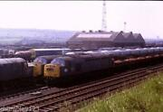 Railway Slides