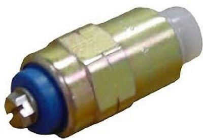Fuel Shut Off Solenoid 1840 1845c 85xt Skid Steer 760 Trencher 449679a1 J904630