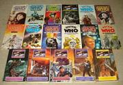 Doctor Who Lot