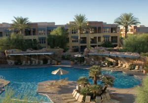 March Break - Phoenix Sun - Pool - Golf - Marriott Canyon Villas
