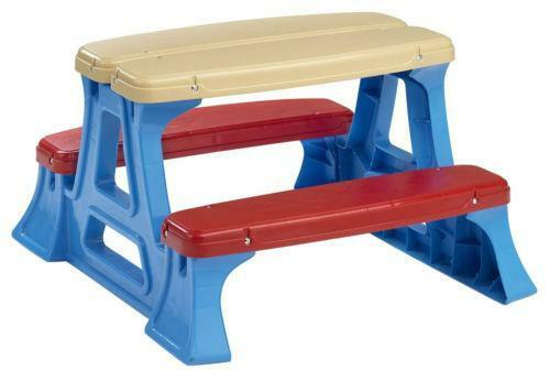 Kids Outdoor Furniture Ebay