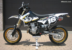 drz 400sm wanted