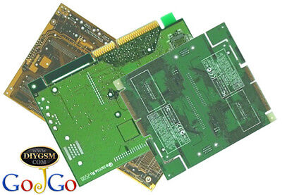 Gojgo Instant Pcb Quote Prototype Manufacturing Oem Odm Custom Fabrication 10