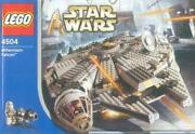 All Lego Star Wars Sets