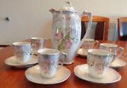 Bavaria Teapot