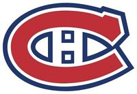 Canadiens MTL vs Canucks VAN -16 nov - 4 billets pour 300$