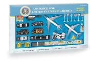 Air Force One Toy