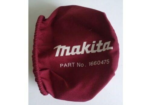 MAKITA DUST BAG FOR BO5010 SANDER DUSTBAG 166047-5 1660475