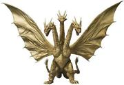 King Ghidorah Toy