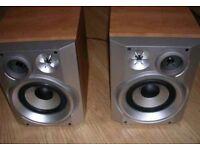 PHILIPS speakers FWB R8
