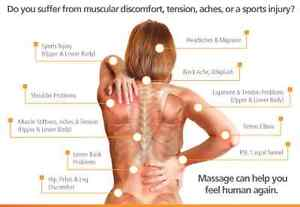Registered Massage Therapy Treatment Promo London Ontario image 2