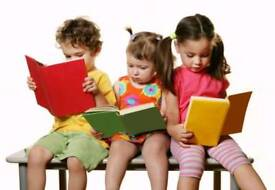 Early years/key stage 1 Literacy and Numeracy support