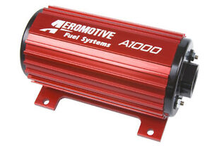 Aeromotive - A1000 Fuel Pump