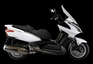 SPRING BLOW OUT SALE! 2014 KYMCO DOWNTOWN 300c