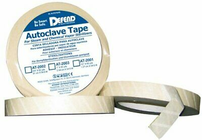 Autoclave Tape-sterilization Tape 1 Wide