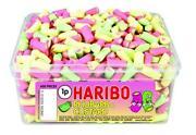 Haribo Rhubarb and Custard
