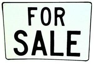 for sale sign ebay