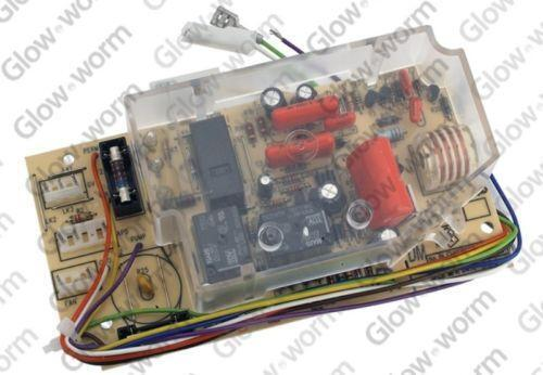 Glow Worm Parts: Water Heaters/ Boilers | eBay