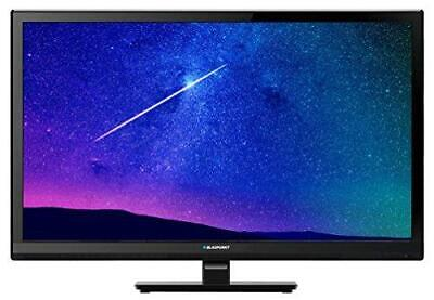 Blaupunkt 24-inch Widescreen HD Ready 720p LED TV with Freeview and PVR Record -