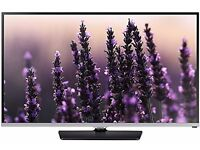 Samsung 32-inch Widescreen // Full HD // LED Television // with Freeview HD