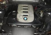 BMW 330D Engine