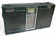 Panasonic Shortwave Radio