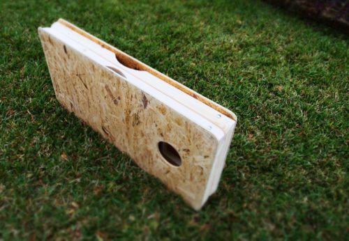 Regulation Cornhole Boards Ebay