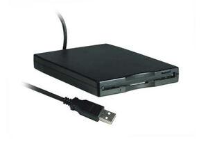 Teac-Black-1-44MB-External-USB-Floppy-Disc-Drive-FD-05PUB-Brand-NEW-Ship-FAST