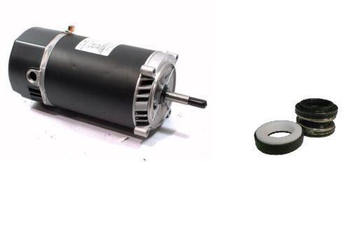 Hayward 1 hp pool motor ebay for Hayward super pump replacement motor 1 hp