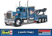 Model Recovery Truck