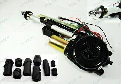 Power Antenna AM FM Radio Replacement Mast Kit For Chevy Beretta Camaro Corvette
