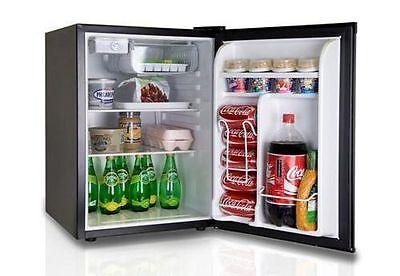 Compact  2.6 cu ft Refrigerator  Home Office Dorm Fridge Appliance Beverage NEW